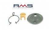 Actuating plate for clutch RMS 100300161