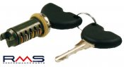 Cylinder lock set RMS 121790010