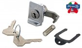 Cylinder lock set ZADI 121790142