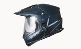 Helm MT Helmets SYNCHRONY DUO SPORT SV MATT BLACK XL